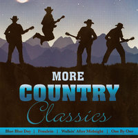 More Country Classics — Kitty Wells