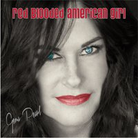 Red Blooded American Girl — Gema Pearl