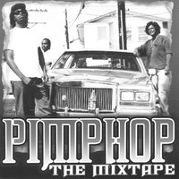 Pimp Hop Mixtape — Soulcat Presents