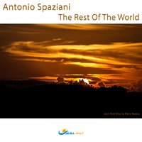The Rest of the World — Antonio Spaziani