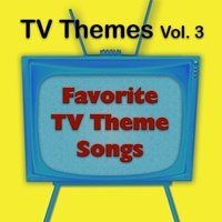 TV Themes Vol. 3 - Favorite TV Theme Songs — The Hit Nation