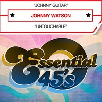 Johnny Guitar - Single — Johnny Watson