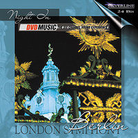 Night In Berlin — London Symphony Orchestra (LSO)