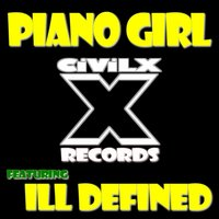 Piano Girl — CIViLX