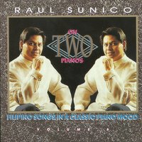 On Two Pianos, Vol. 6 — Raul Sunico