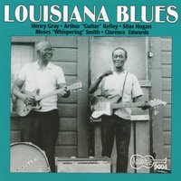 Louisiana Blues - 1970 — сборник