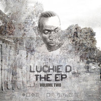 EP Vol 2 — Lukie D