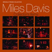 Collector's Items [2-fer] — Miles Davis