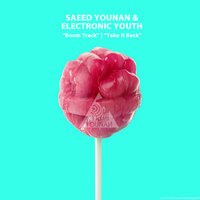 Boom Track — Saeed Younan, Electronic Youth