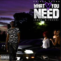 What You Need — Prince Young