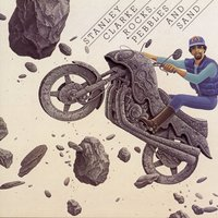 ROCKS, PEBBLES AND SAND — Stanley Clarke