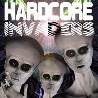 Hardcore Invaders 2011 — сборник