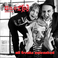 All Freaks Unleashed — Snafu