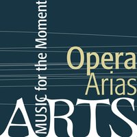 Music For The Moment: Opera Arias — сборник