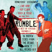 Rumble the Best of Virginia Rockabilly — сборник