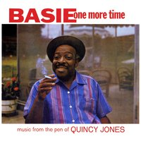 One More Time - Music from the Pen of Quincy Jones — Count Basie