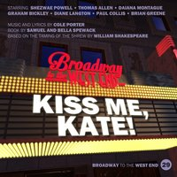 Kiss Me, Kate! — Cole Porter, Sir Thomas Allen, Diana Montague, Graham Bickley, All Star Cast, Diana Langton