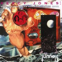 Tunnels — Percy Jones