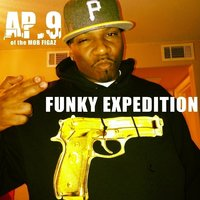 Funky Expedition - Single — AP-9