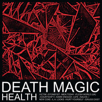 Death Magic — HEALTH