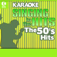 Karaoke: The 50's Hits - Singing to the Hits — Brook Benton
