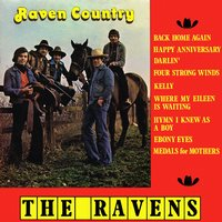 Raven Country — The Ravens