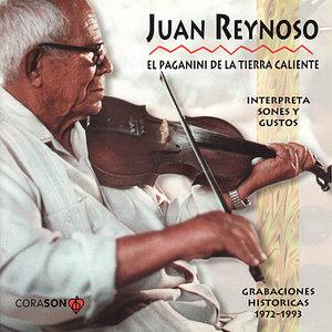 Juan Reynoso - La India