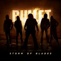 Storm Of Blades — Bullet