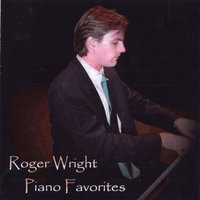 Piano Favorites — Roger Wright