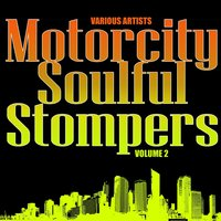 Motorcity Soulful Stompers Volume 2 — сборник