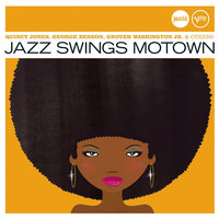 Jazz Swings Motown (Jazz Club) — сборник