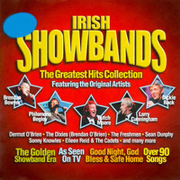 Showbands - The Greatest Hits Collection — George Jones