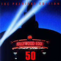 The Premiere Edition 50 — The Hollywood Edge Sound Effects Library
