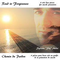Road to Forgiveness — Sylvain 'Sly' Audet