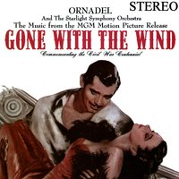 Gone with the Wind — Cyril Ornadel, The Starlight Symphony Orchestra