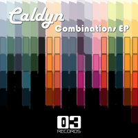 Combinations EP — Caldyn