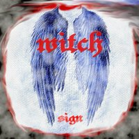 Sign — Witch