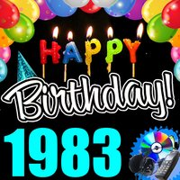 Happy Birthday 1983 — Audio Idols