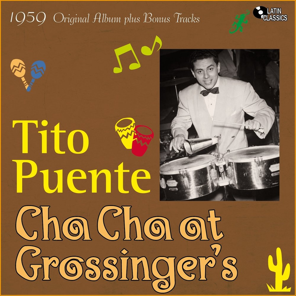 an introduction to the life of tito puente When the new york-born tito puente hybridity and identity in latino popular music oye como va: hybridity and identity in latino popular music 4 out of 5.