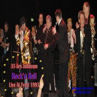 35 års jubileum Rock' n Roll Live at Tyrol 1993 — сборник