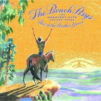 Greatest Hits Volume 3: The Best Of The Brother Years 1970 - 1986 — The Beach Boys