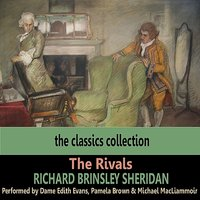 Sheridan: The Rivals — Dame Edith Evans, Michael Macliammoir, Pamela Brown