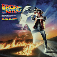Back To The Future — Alan Silvestri