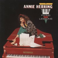 Flying Lessons — Annie Herring