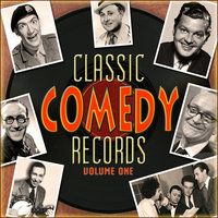 Classic Comedy Records, Vol. 1 — сборник