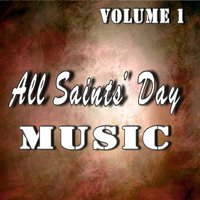 All Saints Day Music, Vol. 1 — Stone Jackson Band