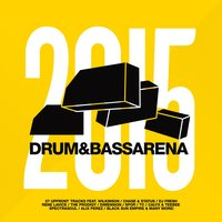Drum & Bass Arena 2015 — сборник