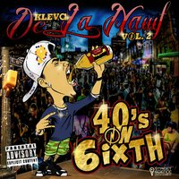 De La Nawf, Vol. 2: 40's on 6ixth — Kleva