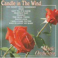 Candle In the Wind — Magic Orchestra