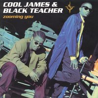 Zooming You — Cool James, Black Teacher